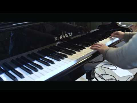 Bad Dream (Serial Season 1 Theme) on Piano
