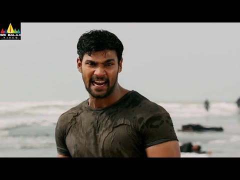 Jaya Janaki Nayaka Movie Hamsaladeevi Fight Making | Latest Telugu Movies | Sri Balaji Video