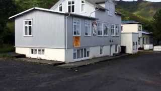 Review of Puffin Hostel (Guesthouse) - Vik Iceland