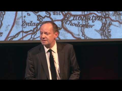 The Margaret MacMillan Lecture in International Relations: Dr. Phillipe Sands