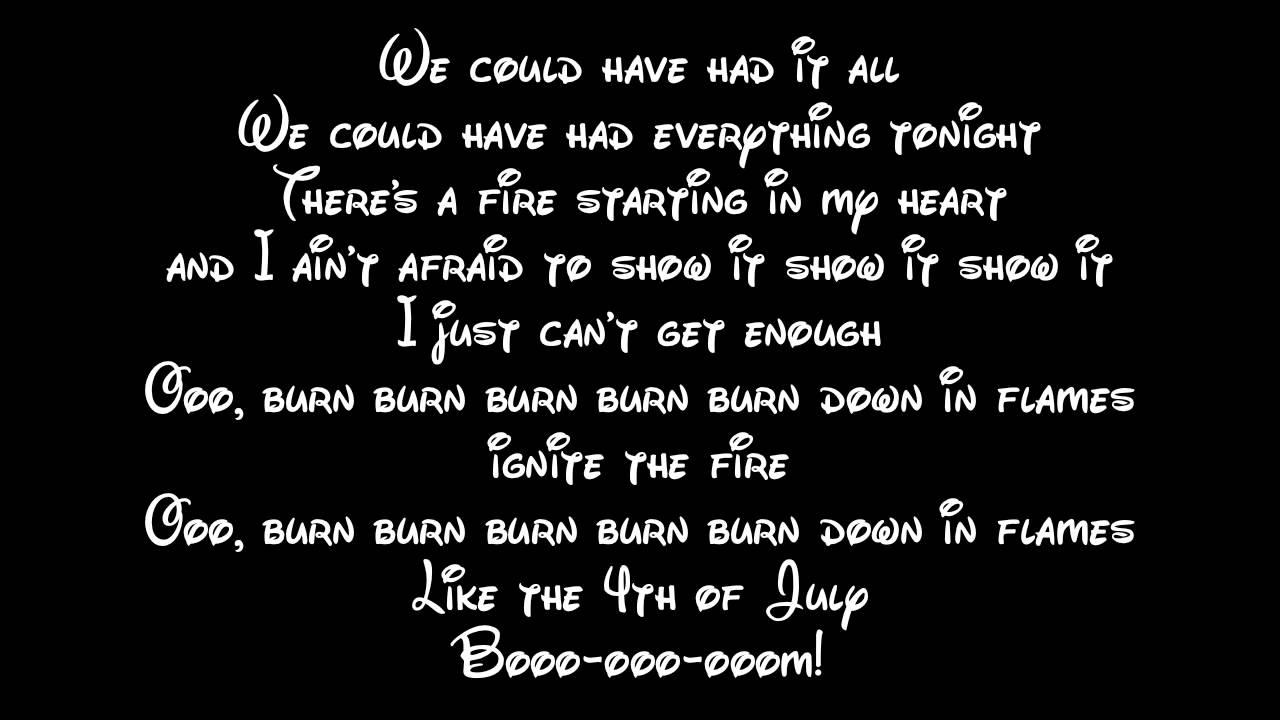 DJ Earworm - 2011 World go Boom Lyrics - YouTube