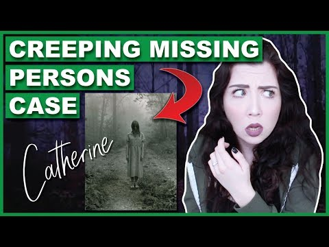 Where Is Catherine Elst? | Creepy Missing Persons Case