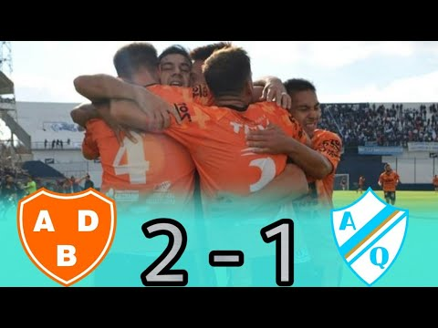Primera C : BERAZATEGUI 2 - 1 ARGENTINO DE QUILMES (Los Goles)