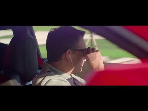 "Jeff Gordon - Baby ""G"" Driver - NASCAR on FOX"