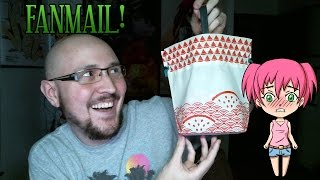 vuclip Misty Opens Fan mail #1