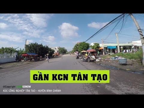 Nhà đất KDC công nghiệp Tân Tạo, Trần Đại Nghĩa,  Tân Kiên, Huyện Bình Chánh - Land Go Now ✔