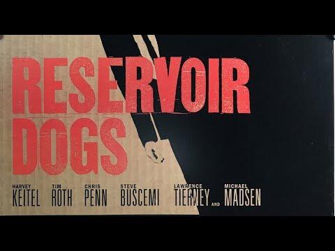 Tarantino marathon: Reservoir Dogs ماراثون تارانتينو