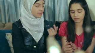 MahboobaTV |صار الطبيعي l سمى اسامة - دينا عادل- جونة حسن l موسيقى