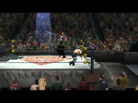 WWE 12 Best Big Boot Ever!!!!!!!!!