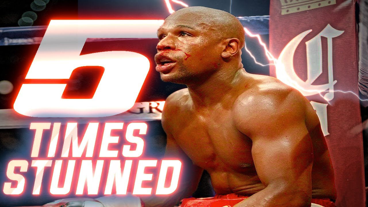 5-times-floyd-mayweather-was-stunned