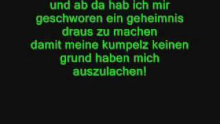 Sido - Hey Du ! with lyrics