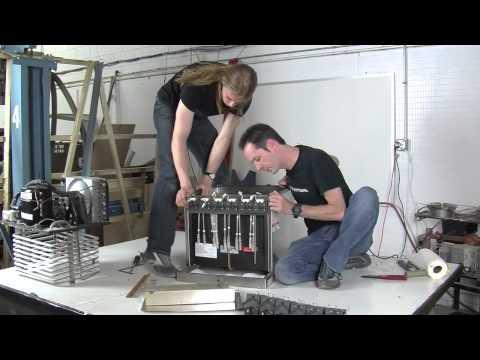 Soda Fountain: Equipment Autopsy #57