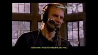 If I Ever Lose My Faith In You-Sting-Traduçao-Legendado em PT BR ( H Q )