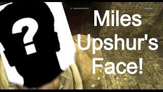 Outlast- Miles Upshur