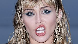 Miley Cyrus Reveals Divorce Plans with Liam Hemsworth