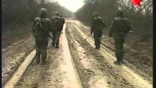 Клип Русские солдаты - непобедимы