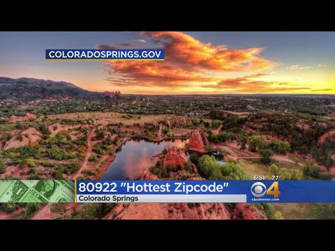 Colorado Springs has the hottest zip codes and place to sell a home