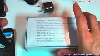 ГаджеТы: достаем из коробки часы-смартфон на Android (куплено на TinyDeal.com)(Участвуйте в акции интернет-магазина www.tinydeal.com у меня на канале - подробности тут - http://youtu.be/KeyQNjcdQ_E . В этом..., 2014-06-16T13:56:35.000Z)
