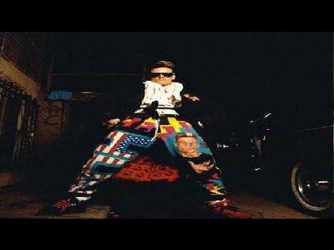 Vanilla Ice Interview on The Word (1991)