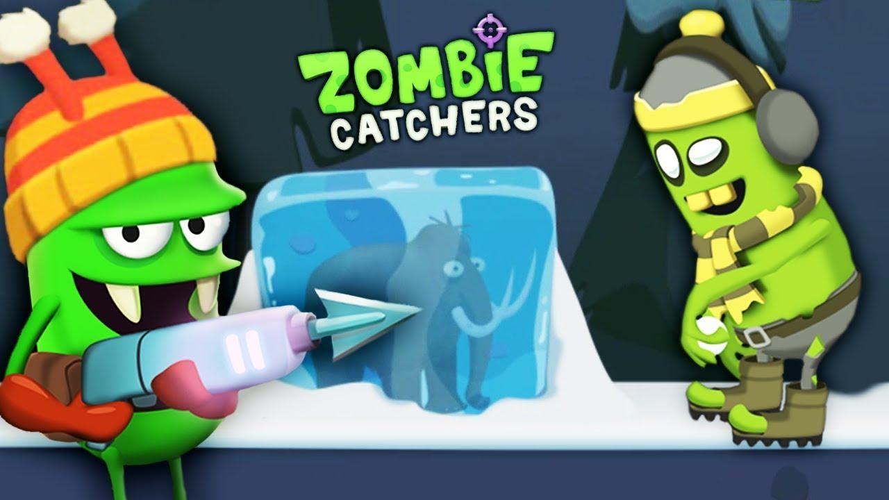 скачать взлом игры охотники на зомби