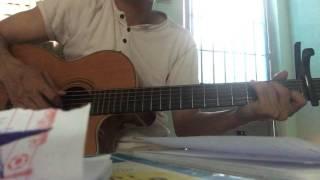 Ngã tư đường guitar (Trường nha trang)
