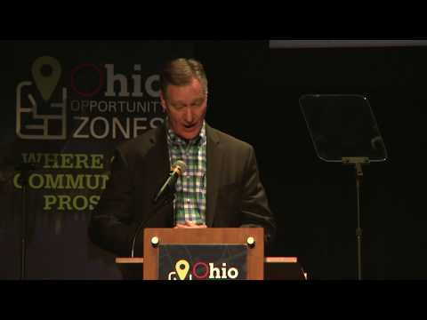 Fostoria Live Presentation - Ohio Opportunity Zone Showcase