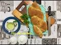 Vamos Fazer Pão? | 27 Pão de Hortelã
