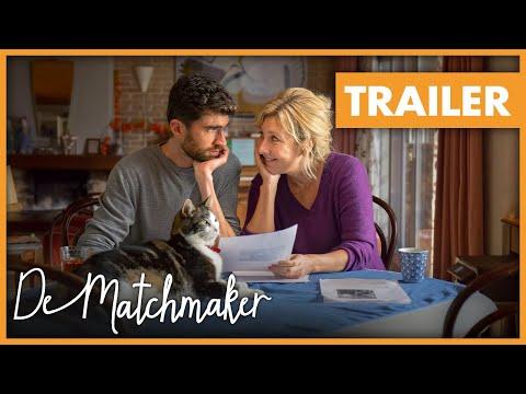 De Matchmaker  26 april in de bioscoop