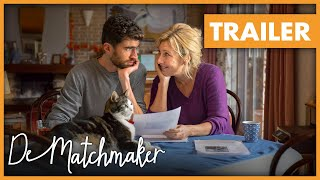 De Matchmaker trailer - Nu in de bioscoop