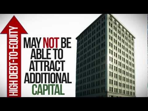 Debt-to-Equity Video Definition