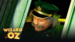 The Wizard of Oz at the London Palladium [HD]