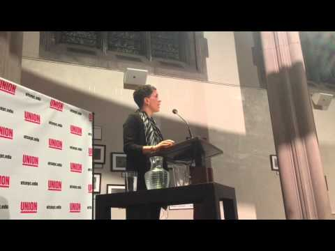 Michelle Alexander 1 THE UNION THEOLOGICAL SEMINARY