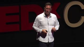 How to Feed 10 Billion People, Deliciously | Dave Dinesen | TEDxChilliwack