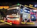 BERTAMENG + SEAT 'ex' PESAWAT - TRIP REPORT Bali Perdana (BaPer) | Surabaya - Bali