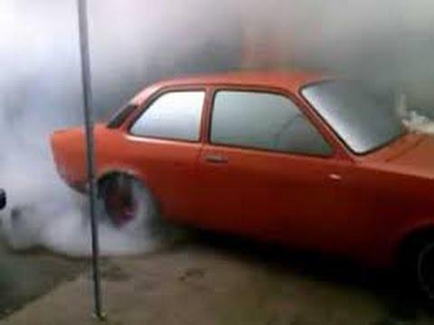 chevette motor de santana moendo muito!!!!!.....