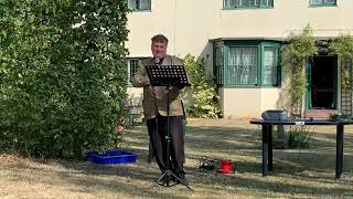 Sermon on Forgiveness 13th September 2020 Rev Simon Tillotson