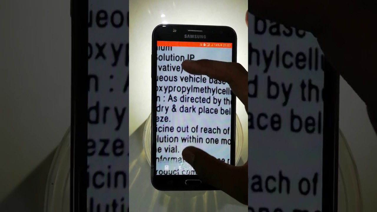 4 Best Magnifying Glass Apps for Android – Zoom In on