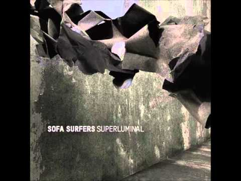 Клип Sofa Surfers - Out, Damn Light