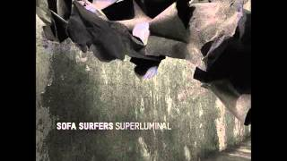 Sofa Surfers - Out, Damn Light