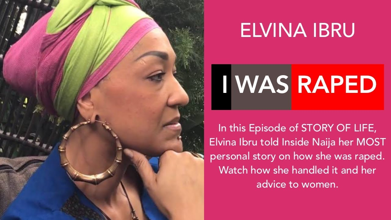 Download Elvina Ibru: How I was raped. Watch how she handled it and her advice to women. (STORYOFLIFE #1)