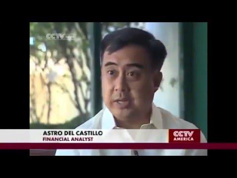 PHILIPPINES, THE TIGER ECONOMY