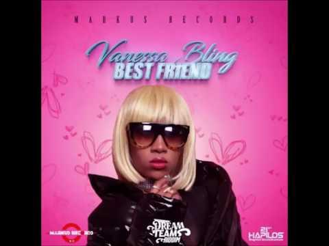 Vanessa Bling - Best Friend