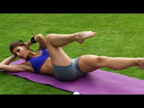 4 Methods to Gain levels Your Core Exercises