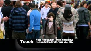 Touch 1x10 Tessellations Promo HD