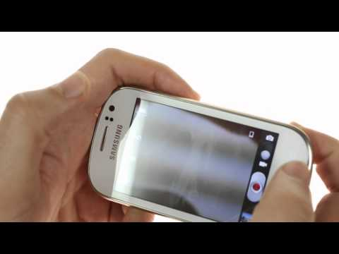 Samsung Galaxy Fame hands-on
