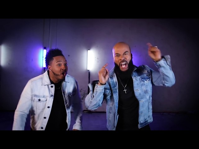 JJ Hairston & Youthful Praise - Miracle Worker feat. Rich Tolbert Jr. (Official Video)