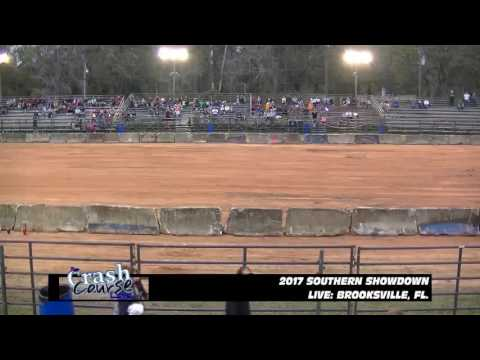 Crash Course Live ..::.. Southern Showdown 2017 (Brooksville, Fla)