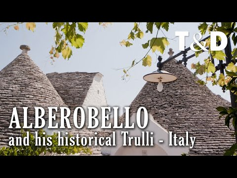 The Trulli Of Alberobello - Italian Journey - Travel & Discover