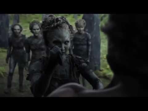 Game Of Thrones İlk Ak Gezen TR Altyazı