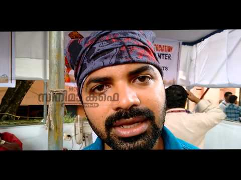 IFFK MobiTalk: Actor Vinay Forrt speaks